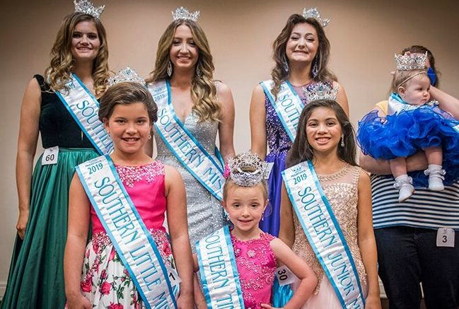 Southern Regional Royalty 2019
